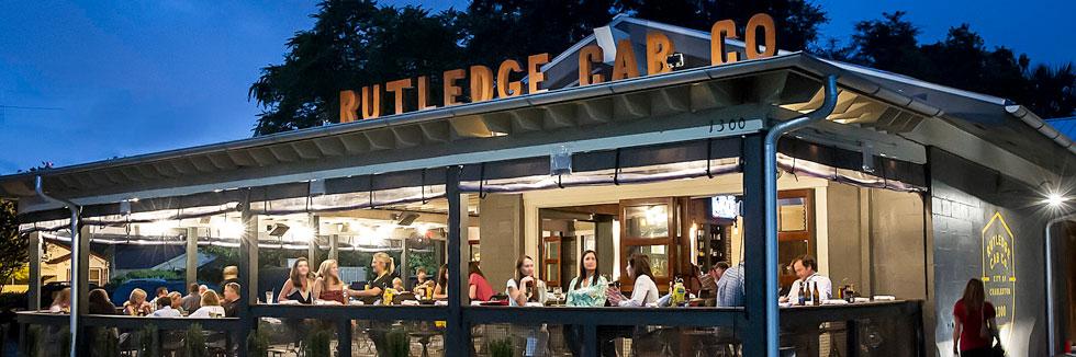 Rutledge Cab Company